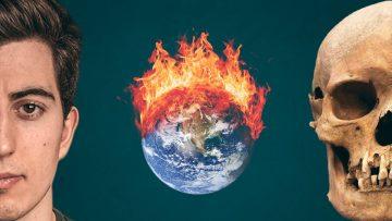 La PIRE ERREUR du Mouvement Écologiste !