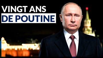 Le retour de la Russie ?