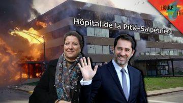 Quand Castaner et Buzyn détruisaient l'hôpital à coup de Fakenews !