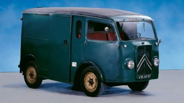 CITROEN 100 ANS D'INNOVATION