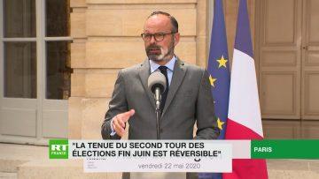 Le second tour des élections municipales se tiendra le 28 juin