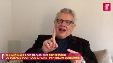 Loïc Blondiaux « Le gouvernement a cherché dans ce grand débat un moyen de légitimer sa politique »