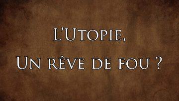 L'utopie de Thomas More : L'imaginaire humaniste et la politique