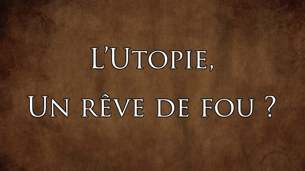 L'utopie de Thomas More : L'imaginaire humaniste et la politique