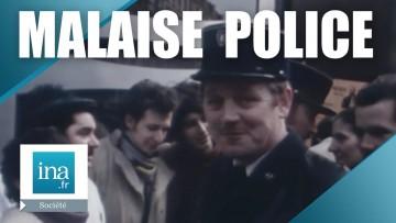 1971 : Les policiers face aux Français
