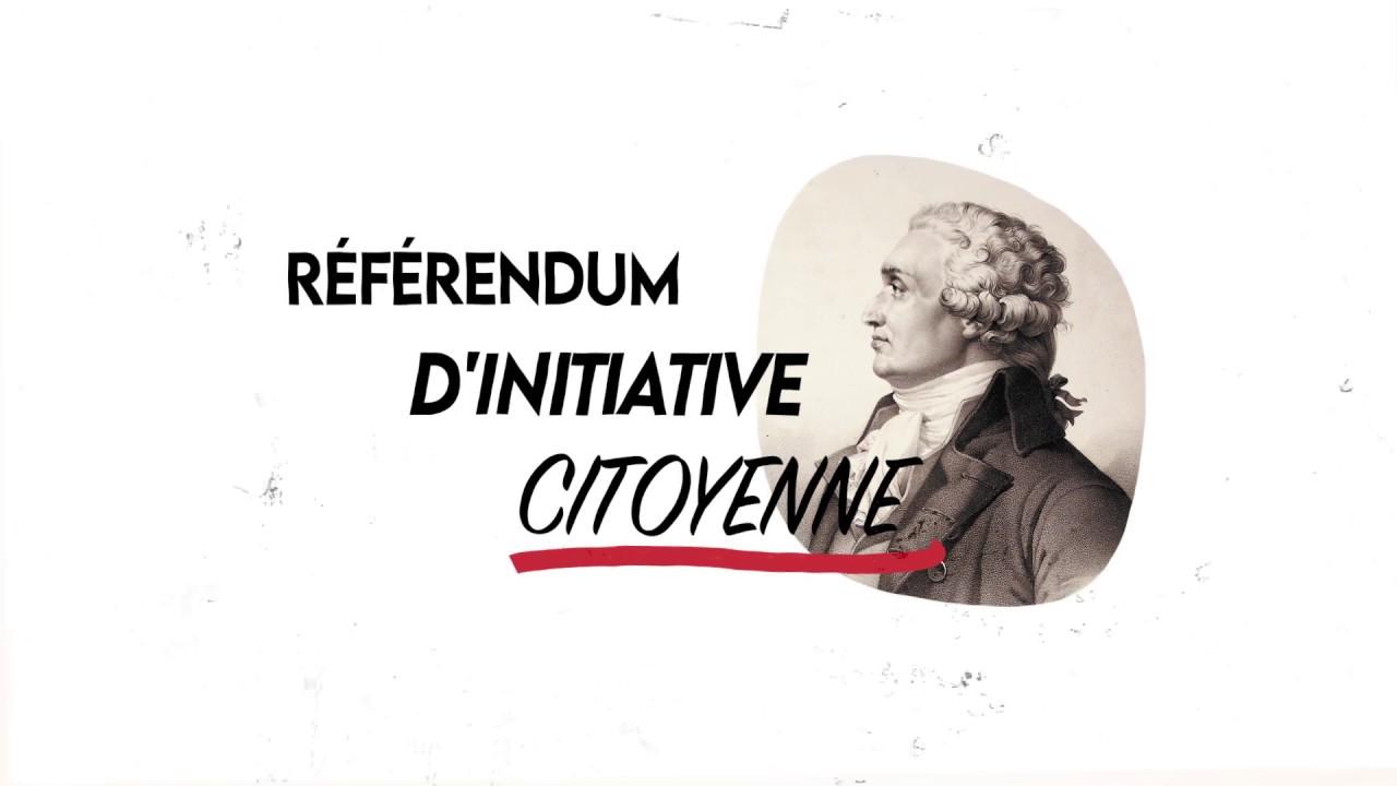 [Collecte de dons] Une co-construction du RIC français financée par les citoyen.ne.s