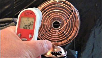 Comment fabriquer un climatiseur maison – DIY Climatiseur avec un Ventilateur