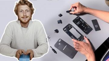 Fairphone 3 : le smartphone éthique que tu peux réparer toi-même