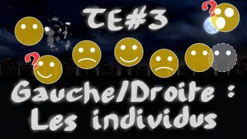 Gauche/Droite : les individus (3/3)
