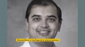 LancetGate : Le naufrage de la science business