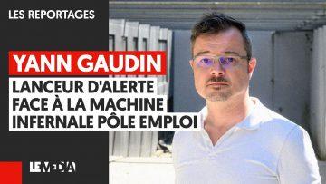 LANCEUR D'ALERTE FACE À LA MACHINE INFERNALE PÔLE EMPLOI