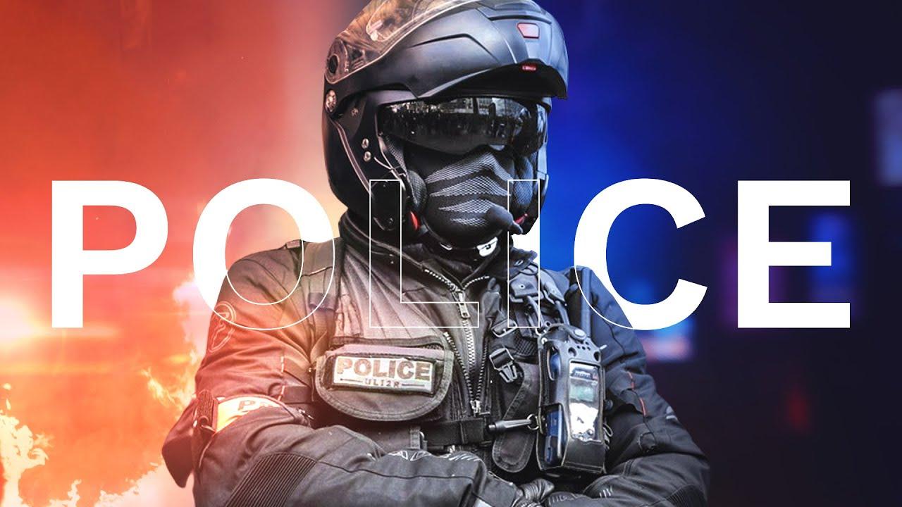 Le PROBLÈME de la POLICE !