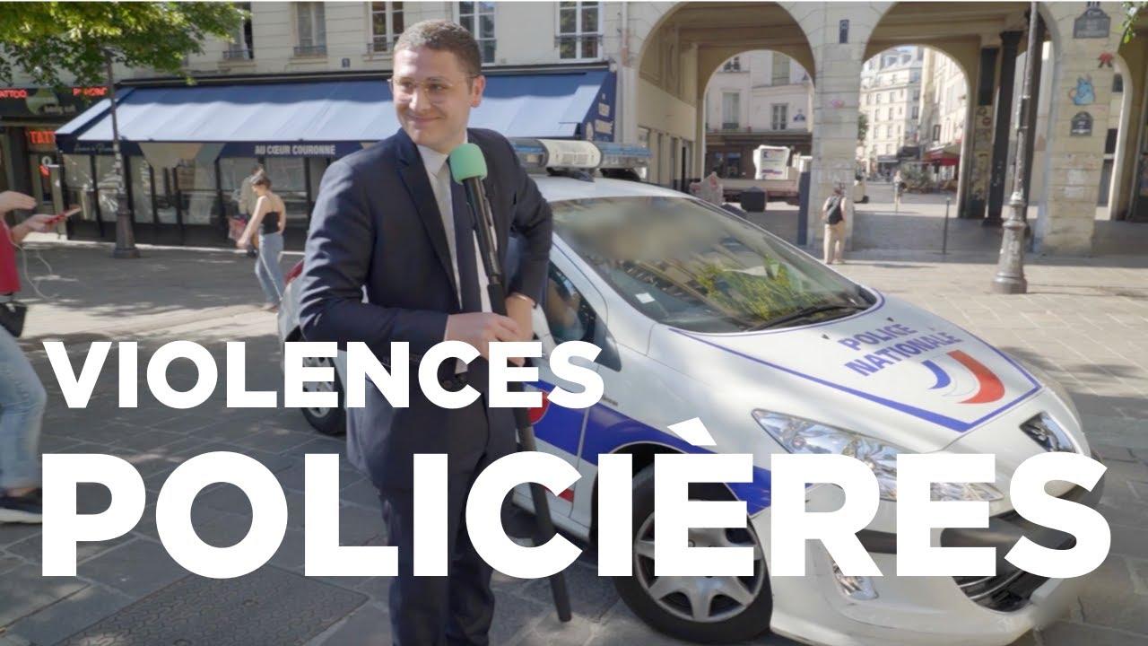 LORIS – VIOLENCES POLICIÈRES