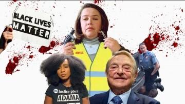 Marcel sur le Covid-19 au Racisme, Soros, Traoré/Floyd…