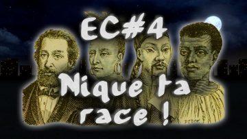 Nique ta race ! #EspritCritique