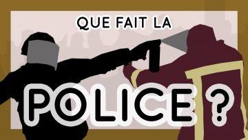 Que faire de la police française ?