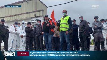 Renoncer à une semaine de congés pour rattraper le retard: le refus des salariés de Bombardier
