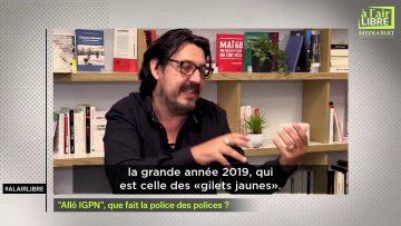 Violences policières : l'impunité organisée ?