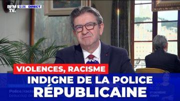 Violences, racisme : indigne de la police républicaine