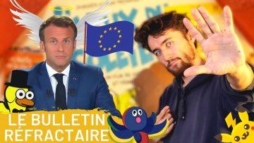 5 choses à retenir sur Macron au sommet Européen !