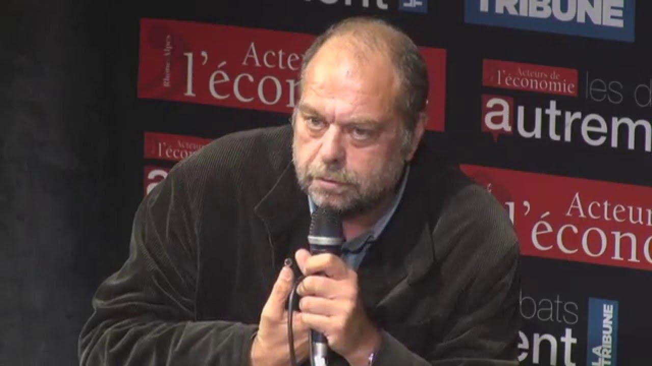 Éric Dupond Moretti