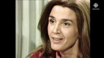 Gisèle Halimi, celle qui a choisi la cause des femmes