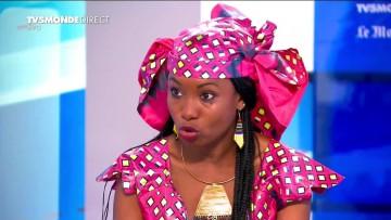 Hindou Oumarou Ibrahim : sur la discrimination