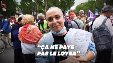 Le 14 juillet, ces soignants ne veulent pas entendre parler d'hommage