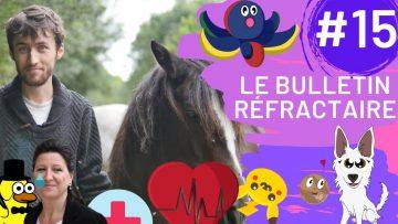 Le Covid… Mais surtout des chevaux !