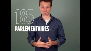 Le Référendum pour les Animaux, présenté par Hugo Clément
