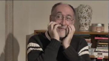 Masque et Covid : Il n'y a aucune recherche scientifique qui justifie le port du masque, Denis Rancourt