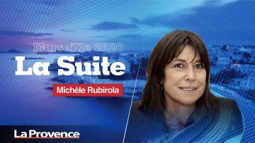 Municipales : Michèle Rubirola, candidate du Printemps Marseillais, se raconte dans La Suite…