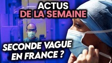 Retour de l'épidémie en France, Wayfair Gate, Disneyland… 5 actus de la semaine