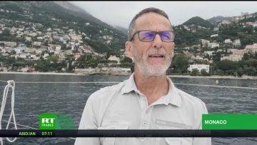 Une association propose des sorties en mer gratuites aux soignants en guise de remerciements