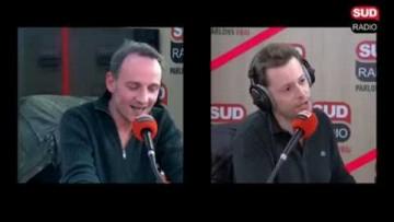 Bégaudeau parle d'Etienne Chouard