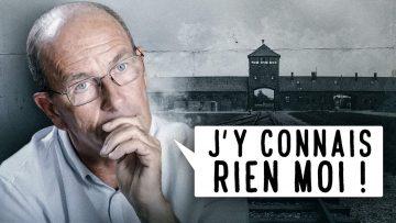 ÉTIENNE CHOUARD CONVOQUÉ PAR LA POLICE