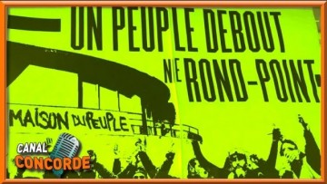 Groupe GJ Ardèche : Ils sont là ! Ils sont là !