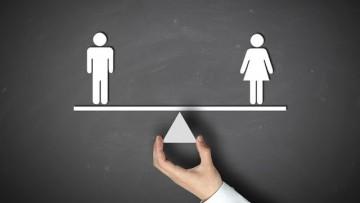 L'égalité oui, mais laquelle ?