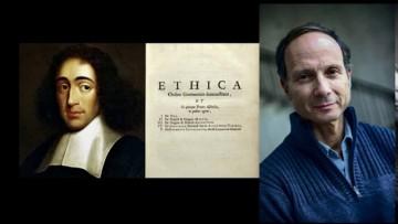 """LORDON : """"Spinoza contre les néo-libéraux """""""