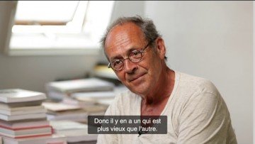 Mémoire et personnalité – Bernard Stiegler