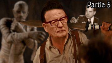 Salvador Allende – Partie 5 : Le retour de la Momie