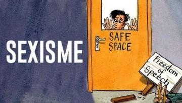 """Tout est sexiste ! Analyse du rapport """"État des lieux du sexisme en France"""""""
