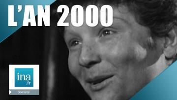 1962 : l'An 2000 vu par les jeunes