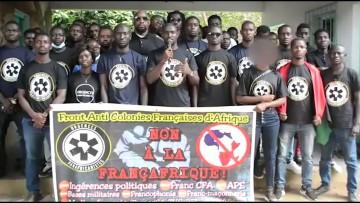 Alliance d'urgences Panafricanistes et des Gilets Jaunes Constituants