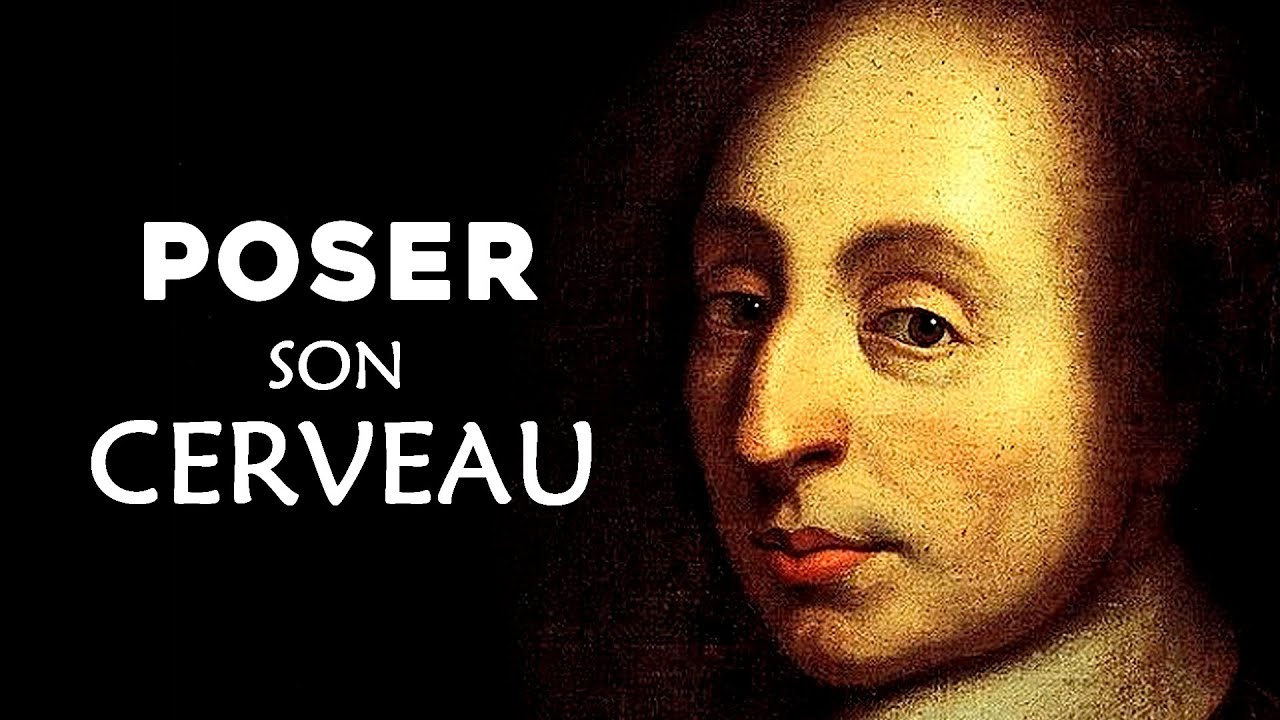 Blaise PASCAL – Le divertissement