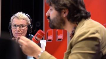 Conseil de déontologie journalistique : les points de vue d'Élise Lucet et Fabrice Arfi