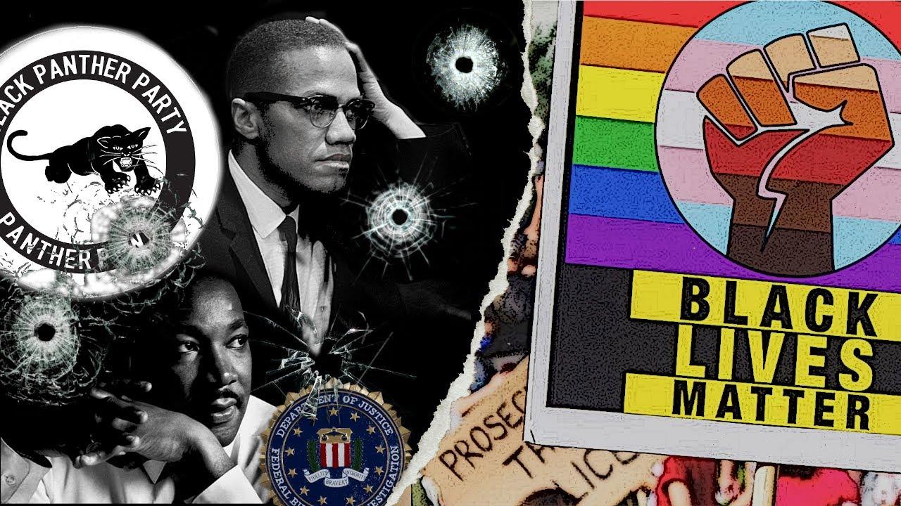 De Martin Luther King à Black Lives Matter : tout d'abord, un peu d'histoire… [ZAP' 1/2]