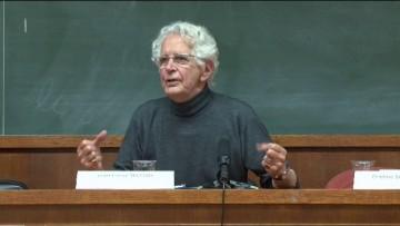 France et Europe, quelle démocratie ? Réappropriation du politique par le citoyen – Partie 3