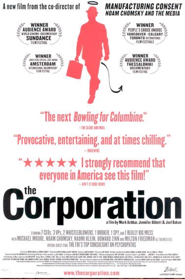la-corporation