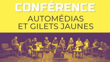 Les médias militants nés des Gilets Jaunes ! ( Canard, Cemil, Pixel, La mule, Révol, Bang-Bang…)